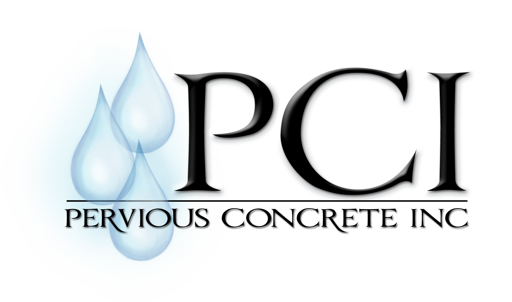 Pervious Concrete Inc.